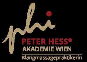 Logo-Klangmassagepraktikerin