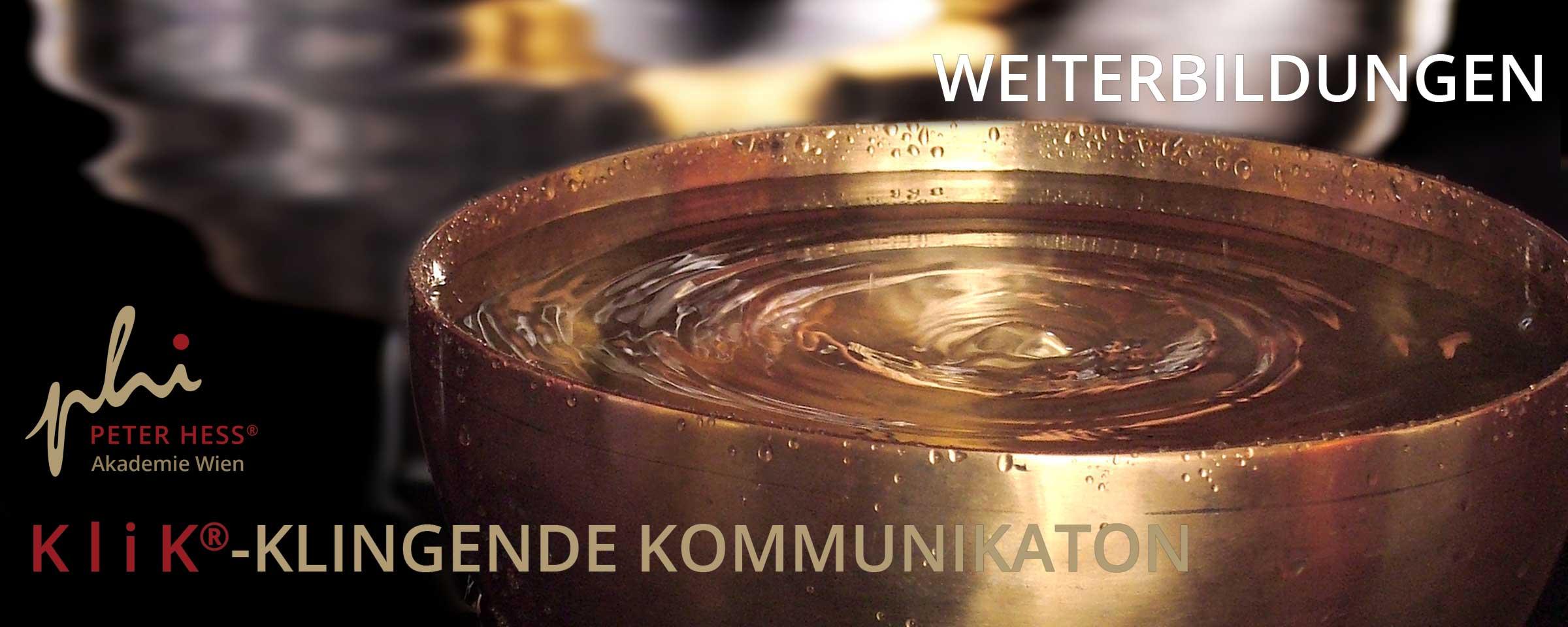 Peter Hess Akademie Wien